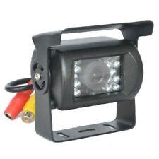 18 IR LED visión nocturna por infrarrojos coche trasera vista cámara de reversa a prueba de agua