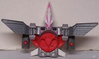 Imaginext  Power Rangers Pterodactyl Zord. preowned. fisher price 2015.