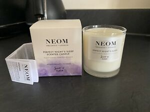 NEOM candle 185g