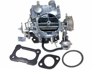 Carburetor fits C20 1979-1980 59DBXW