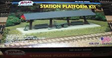 Atlas Ho STATION PLATFORM KIT ATL707