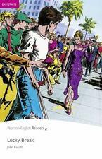 Lucky Break, EasyStart, Penguin Readers (2nd Edition) (Penguin Readers, Easystar