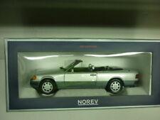 Norev 183565 Mercedes-Benz 300 CE-24 cabriolet 1989 1/18