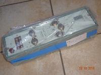 Gleichspannungswandler original verpackt SEG 15d geprüft, RFT/ Funkwerk-Köpenick