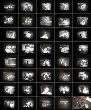 16mm Film von 1960-Assembly Line-Arbeiterleben in Amerika der 60.Jahre-M.Heilig