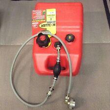 Generac Iq2000 Inverter Generator 6 Gallon Extended Run Fuel System