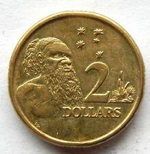1988 Australia 2 Dollar Coin KM#101  BU Mint  SB6101