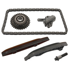 Chain Kit Fits Mini BMW Cooper F55 F56 F60 One 1 Series F20 LCI F21 2 Febi 49487