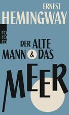 Der alte Mann und das Meer von Ernest Hemingway (2014, Taschenbuch)