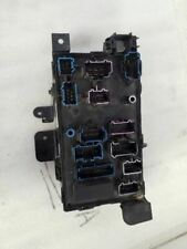2000-2004 Ford F250 Super Duty Fuse Box Engine 5.4L 6.8L