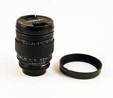 pour CANON FD  Tamron adaptall 2 aspherical lens 28-200 mm 3.8-5.6