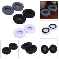 2pcs Replacement Ear Pads Cushion for Monster Beats By Dr Dre Solo & Solo HD Kit