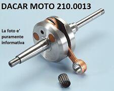 210.0013 ALBERO MOTORE ACC ELETTRONICA POLINI PEUGEOT 103 104 105 GL 10 SPX 50