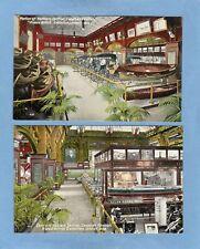 More details for 11 canadian pavilion franco - british exhibition london 1908 pcs  u968