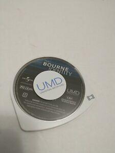 The Bourne Identity (UMD, 2005)/umd only