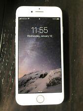 New listing Apple iPhone 7 - 128Gb - Silver (Verizon) A1660 (Cdma + Gsm)