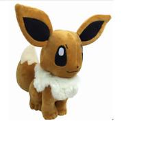 "8"" Eevee Plush Toys Soft Stuffed Animal Doll Gift"