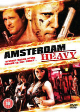 Amsterdam Heavy DVD Nouveau DVD (SIG28)