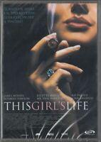 This Girl's Life - DVD nuovo sigillato