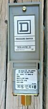 Square D Pressure Switch 9012 Ty Gng-5 Rng 3-150 psig Max 475 psig New No Box