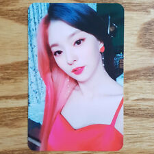 Lee Nagyung Fromis_9 Special Single Album From .9 Official Photocard Genuine