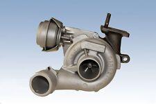 Turbolader Alfa Romeo 147 156 1.9 JTD 16V FIAT Stilo 1.9 JTD  55191934  716665-2
