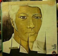Six Faces Of Jazz (UK 1970)