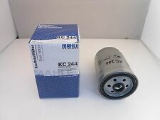Cadillac BLS 1.9 Turbo Diesel Filtro De Combustible 2006-2010 * Mahle OE KC 244 *