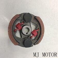 43CC 47CC 49CC 2 SHOES RACING PERFORMANCE CLUTCH MINI ATV QUAD POCKET PIT BIKE