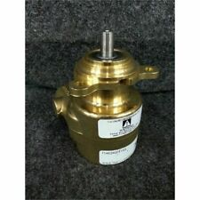 New Procon 114e240f11xx Brass Pump 12 Ports 240 Gph Free Shipping