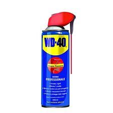 WD 40 SVITOL PROFESSIONALE LUBRIFICANTE SPRAY MULTIUSO DOPPIA AZIONE 500 ml
