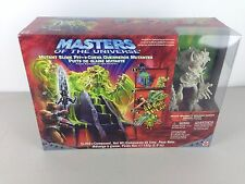 Masters of The Universe MOTUMutant Slime Pit