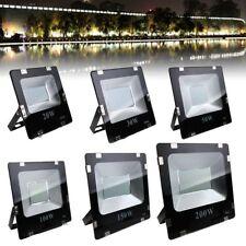 20W/30W/50W/100W/150W/200W LED Flood Light Lamp Outdoor Yard Waterproof IP66