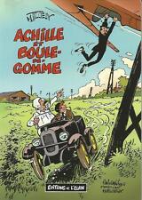 M Tillieux Achille et Boule de gomme