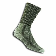 Thorlo Womens Light Hiker Hiking Walking Socks Sage Large 8 - 9.5