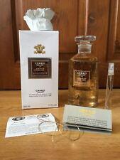 Creed Aventus For Her 10ml Spray EDP Eau De Parfum - 100% GENUINE - NOT 5ml