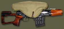 NEW Genuine PSO-1 SVD Scope cover Warsaw Pact Soviet Protective Canvas Cover