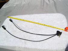 CORVETTE C6 2005 - 2012 Seat Release Cable, New