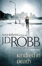 Kindred in Death by J. D. Robb (Paperback, 2010)