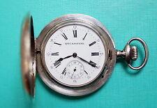 Taschenuhr  Salter / Isely-Girard   RUSSLAND    Pocket Watch  Russian