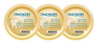 Lot 3 Eva Smokers Tooth Powder Miswak Siwak Sewak Meswak Whitening Stain Remover