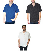 NWT Men's Nat Nast Luxury Originals Camp Hawaiian Shirt Fresh Variety Comfort