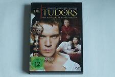 Die Tudors - Die komplette Erste Season - (Jonathan Rhys Meyers...) 3xDVD BOX