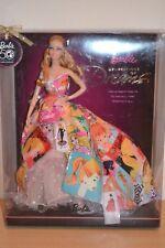 2009 50th ANNIVERSARIO generazioni dei sogni Barbie da collezione