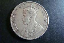 Canada 50 Cents 1911 Silver