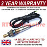 FOR BRAND NEW UNIVERSAL 5 WIRE WIDEBAND WIDE BAND OXYGEN LAMBDA SENSOR FRONT