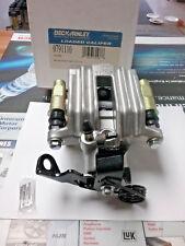 BECK/ARNLEY RIGHT REAR CALIPER W/PADS 079-1110 FITS- AUDI A4, A6, VW PASSAT