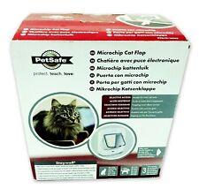 PetSafe Staywell Microchip Cat Door Interior Exterior Rfid Locking Dog Pet Flap