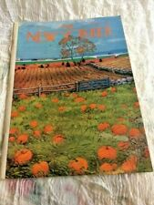Vintage New Yorker Magazine October 28 1972 Complete  - Cover by Albert Hubbell