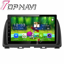 10.1'' Android 6.0 Quad Core Car DVD Head Stereo Video For Mazda CX-5 GPS Navi